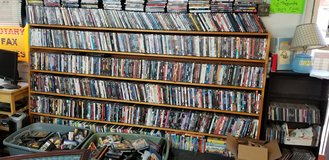 LOTS OF DVD FOR SALE! in Hinesville, Georgia