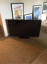 "VIZIO LED Smart TV 55"" in Fort Rucker, Alabama"