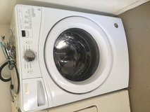 Almost new whirlpool washer in Yucca Valley, California
