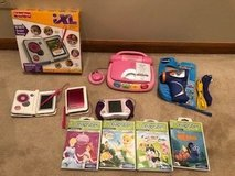 Leapster 2 games, VTech toys in Lockport, Illinois