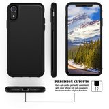iPhone XR 6.1 inch 2018 Case Slim Fit in Fort Campbell, Kentucky