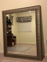 Pair 37x47 mirrors in The Woodlands, Texas