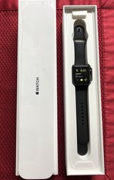 Apple Watch Series 3 42mm GPS + CELLULAR in Glendale Heights, Illinois