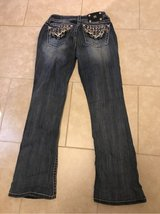 miss me jeans SIZE 28 in Sugar Land, Texas
