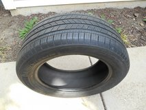 Michelin Energy Saver A/S 235 55r17 Tire in Aurora, Illinois