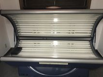Tanning Bed in Aurora, Illinois