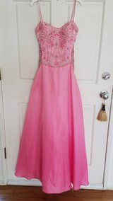 Home coming or prom dress(pink) in Warner Robins, Georgia