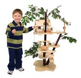 Melissa & Doug Treehouse in Fairfield, California
