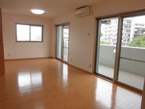 2bed Apartment (Karry) in Okinawa, Japan