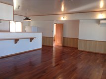 3bed large apartment (Ocean side hill) in Okinawa, Japan