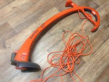 Strimmer uk plug in Lakenheath, UK