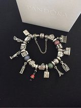 pandora traveling collection full charms in Ramstein, Germany