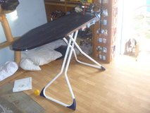 Steam Ironing Board System in Ramstein, Germany