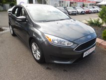 '17 Ford Focus SE Automatic in Ramstein, Germany