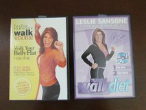 Leslie Sansone: The Walk Diet in Plainfield, Illinois