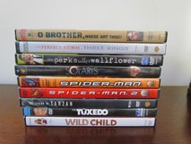 PG-13 Rated Movies on DVD in Aurora, Illinois