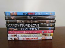 PG-13 Rated Movies on DVD 2 in Plainfield, Illinois