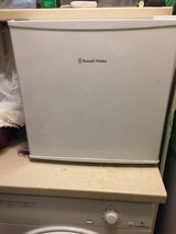 Russell Hobbs freezer in Lakenheath, UK
