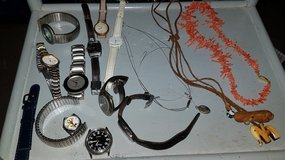 WATCHES, NECKLACES in Ramstein, Germany