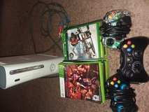 Xbox 360 combo need gone by Friday by 1pm. in Beaufort, South Carolina