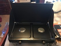 2 Burner Camp Stove in Fort Knox, Kentucky