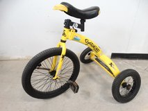 Yellow Cyco Cycle in League City, Texas