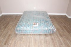Queen Size Mattress- Sealy Posturepedic Cushion Firm in Kingwood, Texas