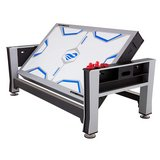Triumph 3-in-1 Swivel Multigame Table Pool Air Hockey Ping Pong in Bolingbrook, Illinois