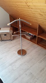 Clothes Butler Valet Stand in Ramstein, Germany