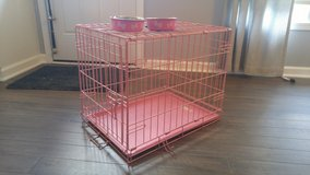 Dog Cage in Orland Park, Illinois
