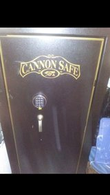 $Cannon Traditional Gun Safe with electronic keypad in Camp Pendleton, California