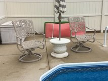Outdoor Swivel Chairs in Glendale Heights, Illinois