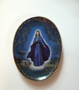 Our Lady of Hope Collector Plate in Westmont, Illinois