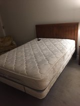 Craftmatic Bed in Glendale Heights, Illinois