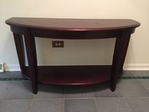 Cherrywood Sofa table in Glendale Heights, Illinois