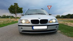 2004 BMW 320td M-Package SportWagon ++ONLY 68ooo MILES++ in Ramstein, Germany