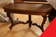 Freddy's - Louis XV end table in Spangdahlem, Germany