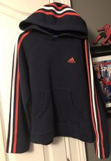 Youth Adidas Hoodie size M in Fort Benning, Georgia