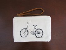 Bicycle Wristlet in Bolingbrook, Illinois