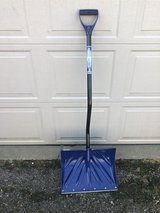 Snow Shovel You know it is Coming in Fort Knox, Kentucky