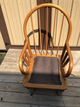 Rocking Chairs Choice in Fort Knox, Kentucky
