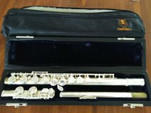 Orpheo Flute in Yucca Valley, California