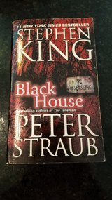 Stephen King-Peter Straub Black House in Yorkville, Illinois