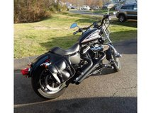 2007 Harley Davidson Sportster XL883R in Quantico, Virginia