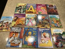 Disney's and Dr. Seuss books collection in Clarksville, Tennessee