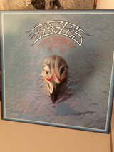 Eagles album great condition in Yucca Valley, California