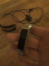 Small size Fitbit Alta (not HR) with fancy band in Leesville, Louisiana