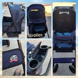 dog stroller in Vacaville, California