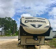 "2017 crusader 32'7""ft,3 slide  by prime time in Lake Charles, Louisiana"