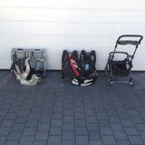Car Seats and Infant Car Seat Stroller in Ramstein, Germany